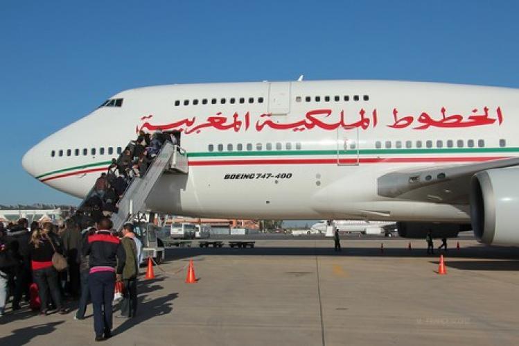 إطلاق خط جوي مباشر جديد يربط الدار البيضاء وبوسطن