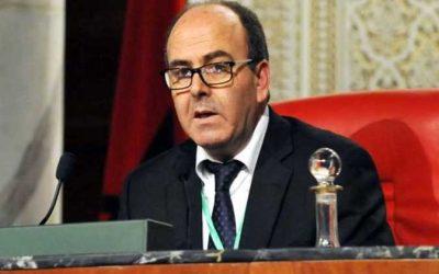 بن شماس: لم يمكن لأي وزير أو عضو في الحكومة أن يعطي وعد أو التزام دون الوفاء به
