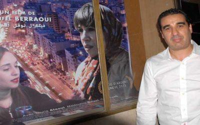 نوفل براوي: أرغمت على التخلي عن إخراج عمل لأني طلبت الإشتغال في ظروف عادية
