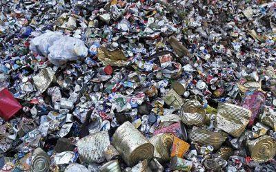 تقديم مشروع هام لتثمين النفايات المعدنية بجرادة