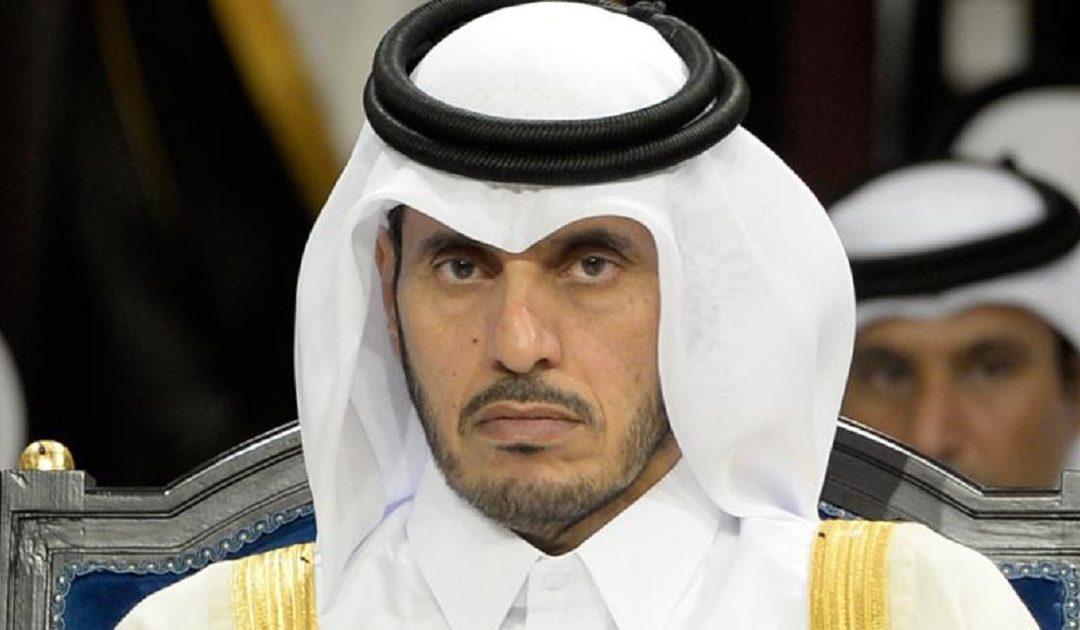 رئيس مجلس الوزراء القطري يجدد دعمه لمغربية الصحراء