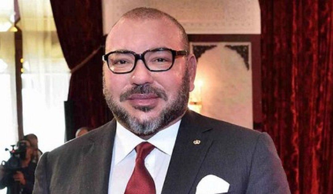 الملك محمد السادس يهنئ مزوار بعد انتخابه على رأس الباطرونا