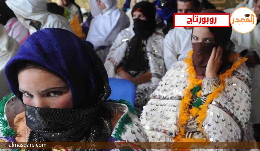 زواج القاصرات مقصلة الفتاة ووأد مشرعن بالعرف