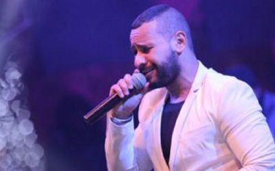 منع الفنان محمد الريفي من إحياء حفل بمصر