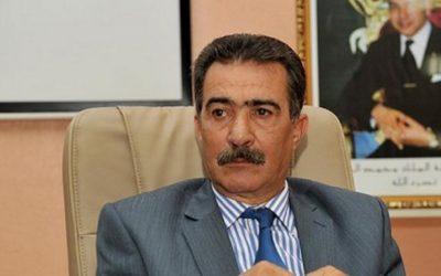 محمد الصبار يناقش القانون المتعلق بإعادة تنظيم المجلس الوطني لحقوق الإنسان
