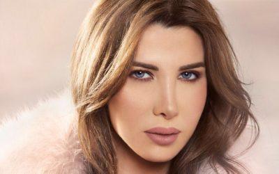 بعد أزمة زوجها فادي الهاشم المتهم بالقتل العمد .. تهمة السرقة تلاحق نانسي عجرم