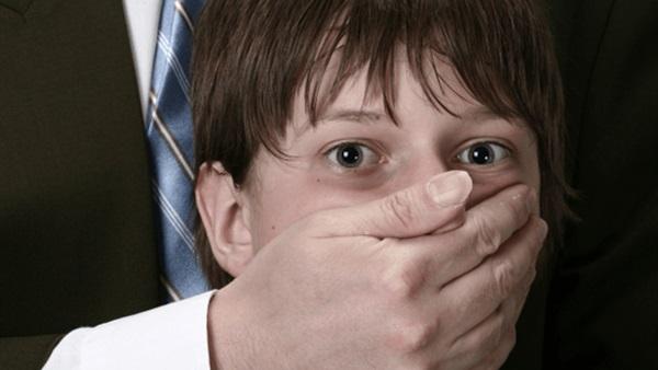 اختطاف طفلين بطريقة هوليودية باشتوكة آيت باها
