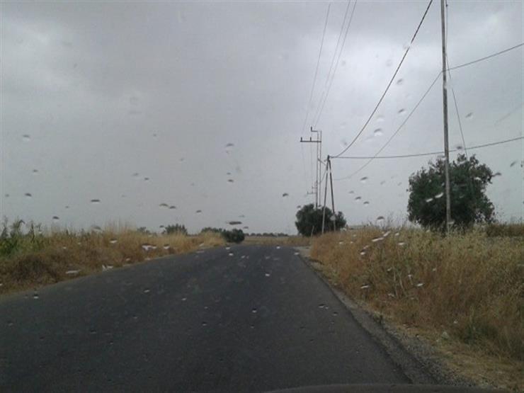 طقس اليوم.. أمطار و زخات مطرية ضعيفة بهذه المناطق