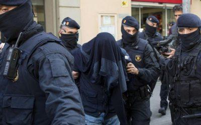 إسبانيا: اعتقال مواطن مغربي مبحوث عنه في المغرب بتهمة الإرهاب