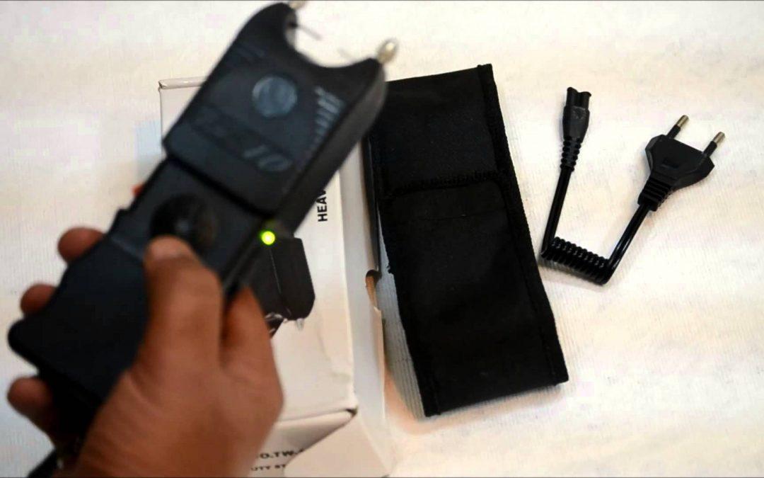 اعتقال شخص متورط في ترويج المصابيح الكهربائية الموصولة بجهاز صاعق