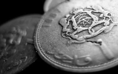 بعد تعويمه..الدرهم يرتفع مقابل الأورو والدولار