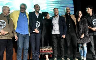 """فيلم """"وليلي"""" لفوزي بنسعيدي يفوز بالجائزة الكبرى للفيلم بطنجة"""