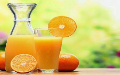 البرتقال يمنع إصابتك بالخرف