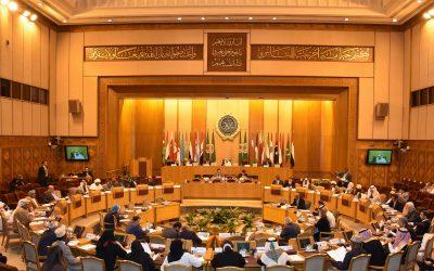 البرلمان العربي يشارك في جلسة المجلس الوطني الفلسطيني بمدينة رام الله