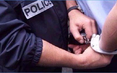 شرطي يستعمل سلاحه الوظيفي لتوقيف مجرم خطير بمكناس