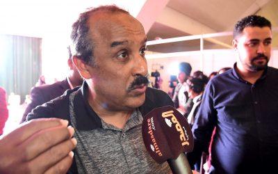 بالفيديو..سعيد الناصري يعلن عن اصابة شقيقه بفيروس كورونا
