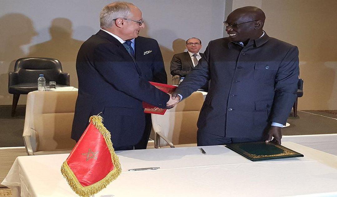 فاسي فهري: التنظيم المشترك المغربي-السينغالي صورة جيدة للتعاون جنوب-جنوب