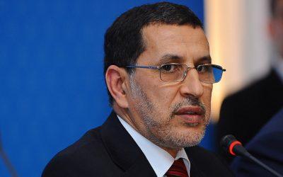 العثماني يجدد رفض المغرب الصارم لسياسة الأمر الواقع