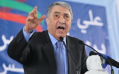 حزب علي بن فليس يحذر النظام الجزائري