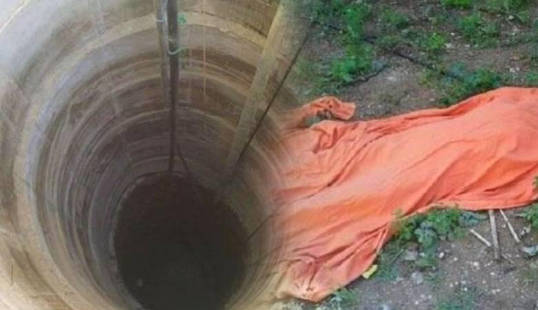 العثور على جثة قاصر داخل بئر بتزنيت