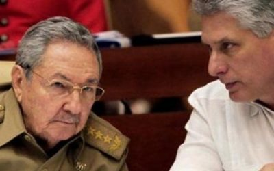 "كوبا تستغني عن ""آل كاسترو"" وتنتخب ميغيل دياز-كانيل رئيسا لها"