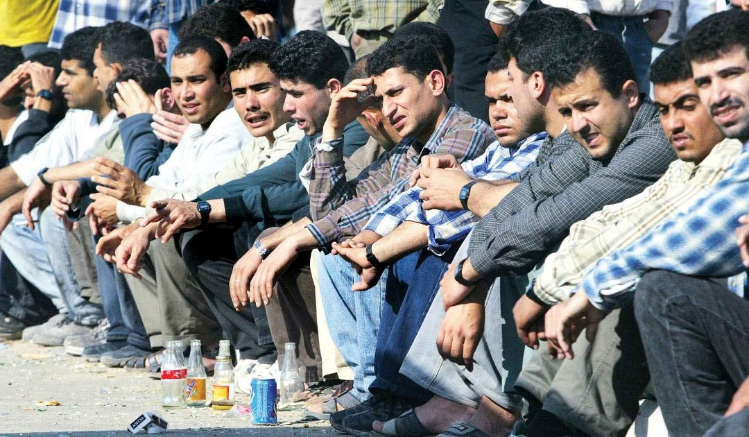 منظمةالعمل الدولية: البطالة في الدول العربية ستستقر عند حد الـ 7.3% حتى عام 2020