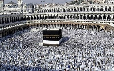 وزارة الأوقاف والشؤون الإسلامية تعلن عن موعد إجراء قرعة موسم الحج لعام 1440 هـ
