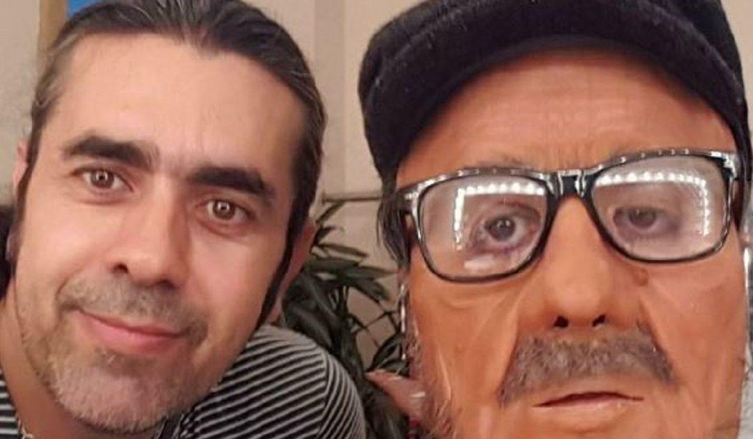 """جمال الشعيري يوضح للجمهور صاحب الفكرة الأصلية لبرنامج """"كاميرا شو"""""""