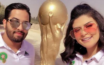 سالم بناني: التعاون مع الفنانين يعطي لمسة خاصة للأغنية ونحرص في أغنانينا على إرضاء جميع الأذواق