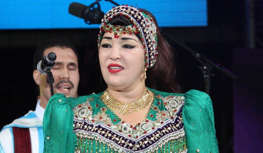 عائشة تاشنويت تصدر أغنية دينية بمناسبة شهر رمضان المبارك + فيديو