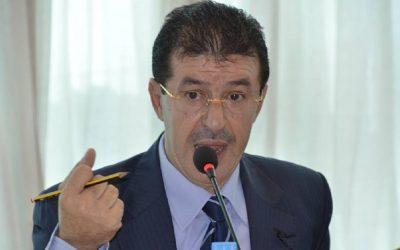 الجامعة الملكية المغربية لكرة القدم تستدعي رئيس فريق المغرب التطواني لهذا السبب + وثيقة