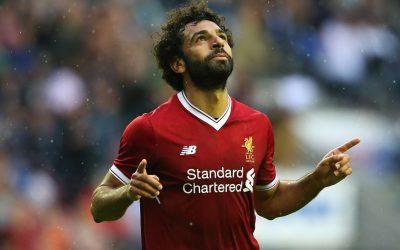 محمد صلاح ثاني أغلى لاعب في العالم