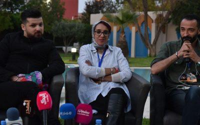 مهرجان الاناقة و الابداع في نسخته الثانية يحتفي بالموروث الفني المحلي و العربي