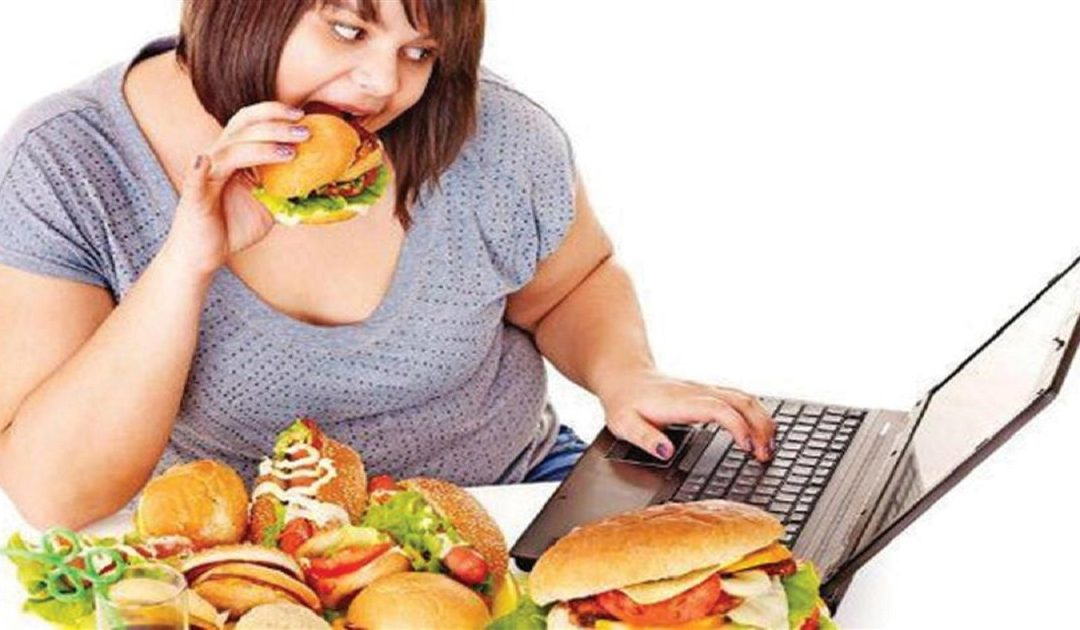 53 % من الأشخاص المصابون بالسمنة يعانون من مشكلة الصداع النصفي