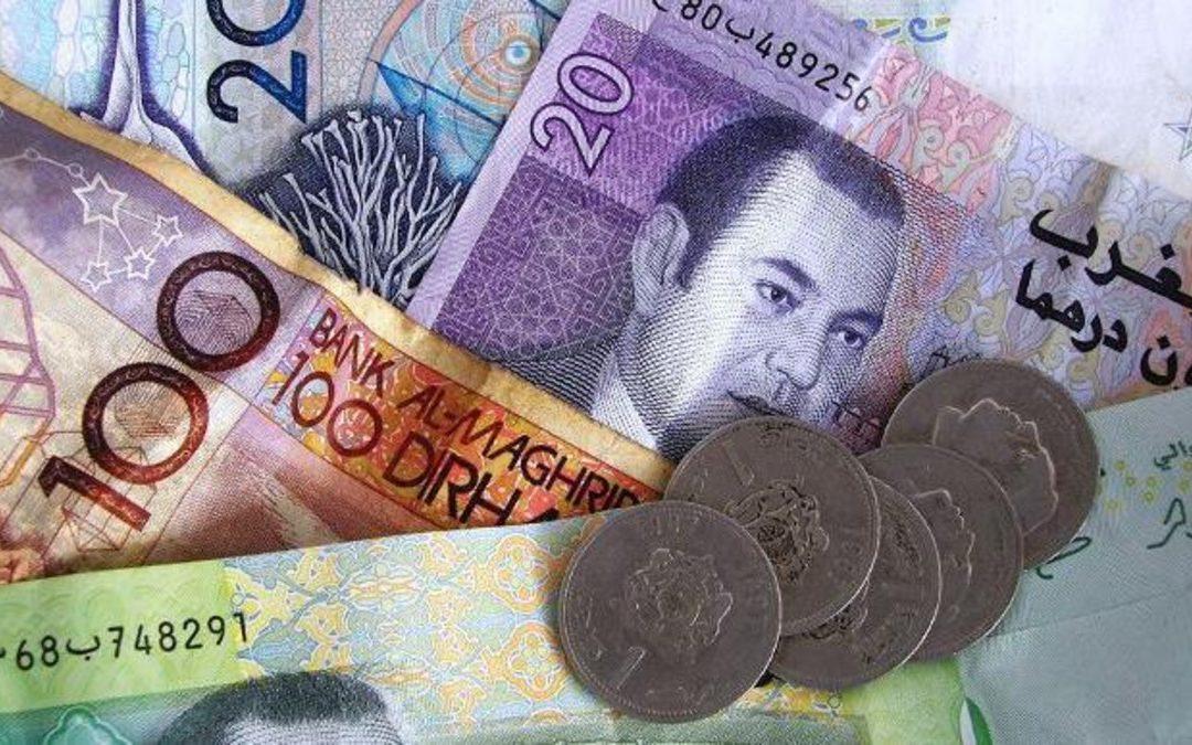 توقيف 3 أشخاص متورطين في شبكة إجرامية تنشط في تزوير العملة الوطنية