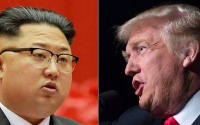 أمريكيون يصلون إلى كوريا الشمالية للإعداد للقمة