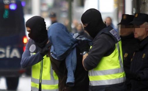 السلطات الألمانية تعتقل مغربي بتهمة الإرهاب