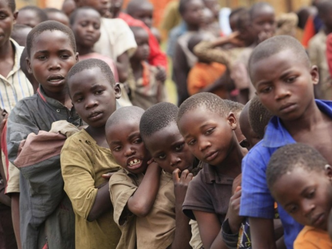 الكونغو..وفاة مئات الأشخاص أغلبهم أطفال لأسباب غامضة