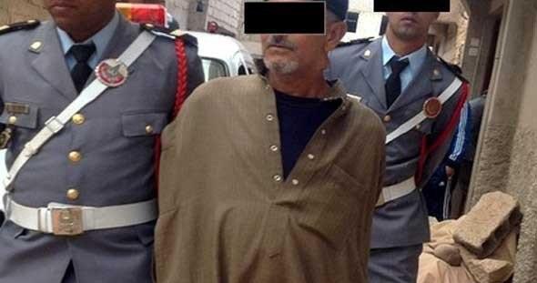 """اعتقال """"فقيه"""" اغتصب 7 طفلات بإقليم الحوز"""