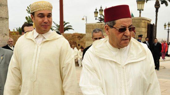 """هكذا علق """"لعنصر"""" على ما وصف بـ""""إنتحال"""" """"أوزين"""" لصفة رئيس مجلس النواب بفلسطين"""