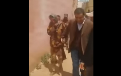 بالفيديو..سيدة تتعرض للاحتجاز من طرف اخوتها لـ16 عاما بسبب الارث