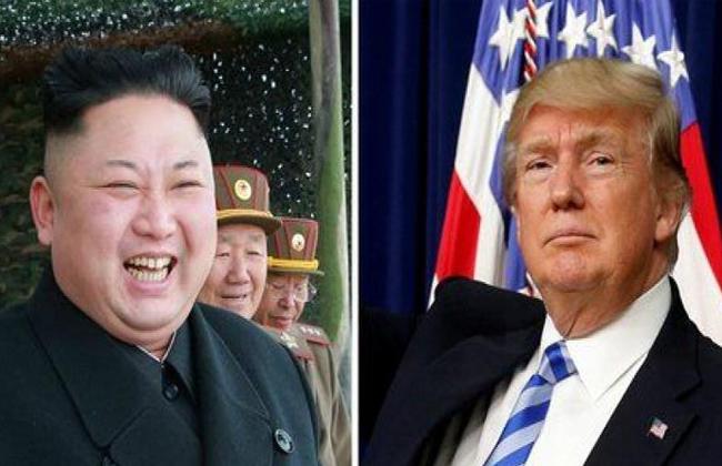 ترامب يلغي لقاء القمة مع زعيم كوريا الشمالية