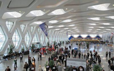 عاجل..توقيف شخص حاول تفجير مطار مراكش
