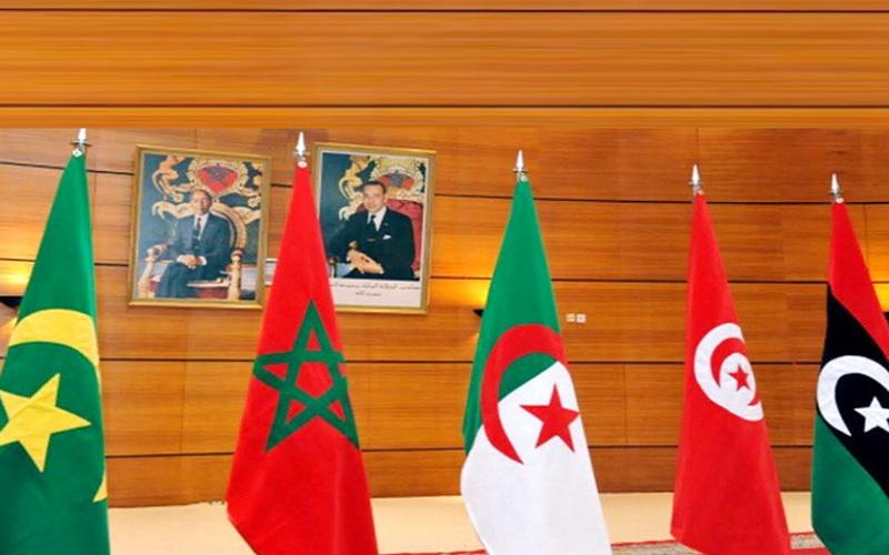 اتحاد المغرب العربي يدعو الدول العربية للتوحد من أجل القضية الفلسطينية العادلة
