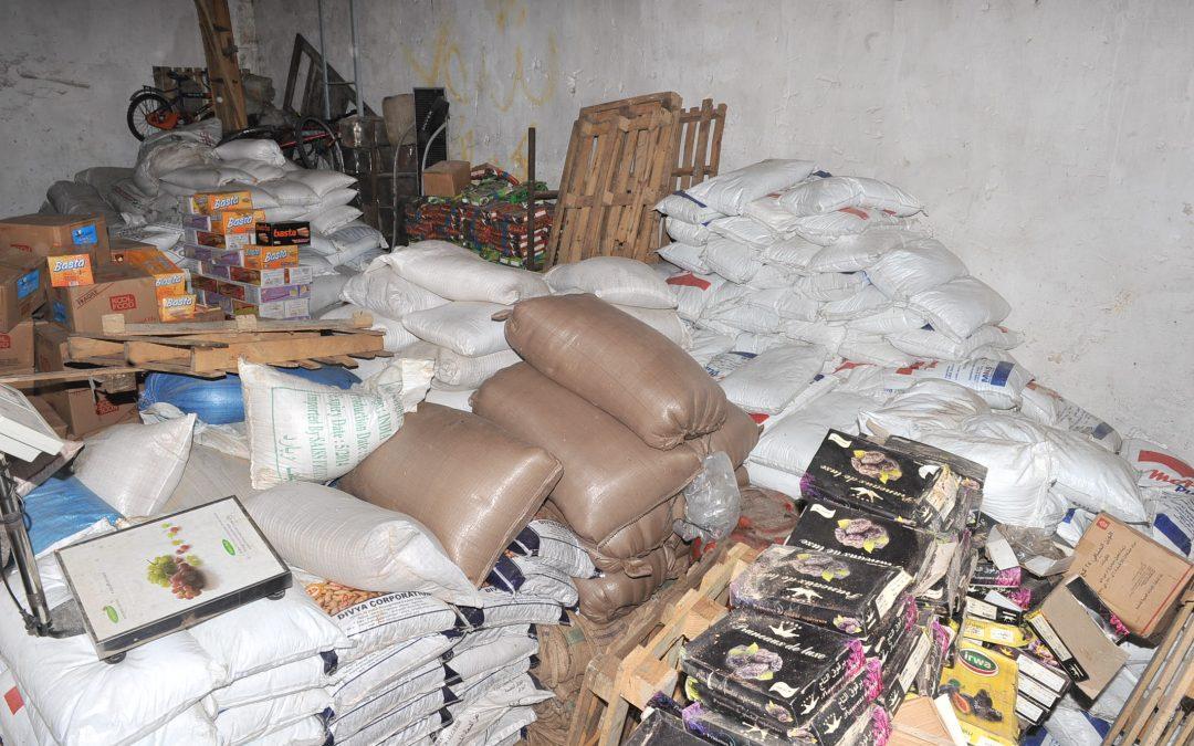 حجز وإتلاف أزيد من 33 طن من المواد الغذائية الفاسدة بجهة الرباط سلا القنيطرة