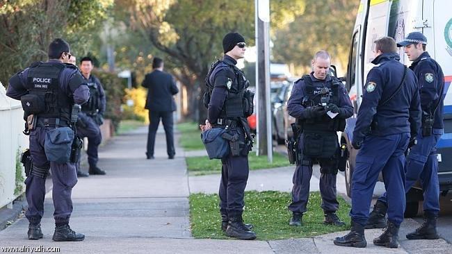 الشرطة الأسترالية تعثر على 7 جثث بينهم 4 أطفال