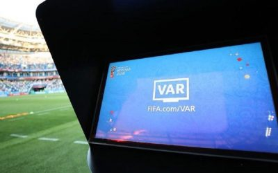 """تقنية الـ """"VAR"""" وصمة عار كبيرة على جبين الفيفا"""