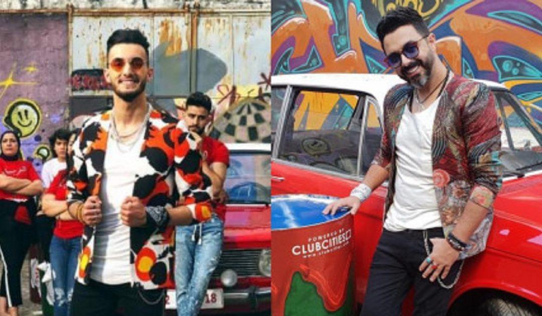 أحمد شوقي وزهير بهاوي يحضران لأغنية جديدة عن المنتخب الوطني