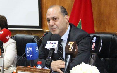 السفياني: سمعة المغرب الخارجية ساهت بفوزه بتنظيم المنتدى العالمي الأول للمدن الوسيطة