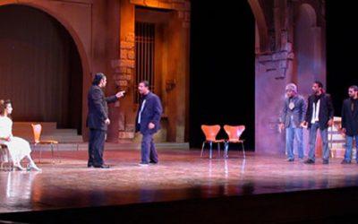 النقابة المغربية لمهنيي الفنون الدرامية: السلطات الحكومية الوصية تواصل استهانتها بالمسرح والمسرحيين